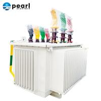 Best Powerful Oil Immersed Distribution Transformer / Oil Filled Transformer wholesale