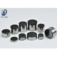 China Polycrystalline Diamond Compact PDC Inserts For Synthetic Diamond Impact Resistance on sale