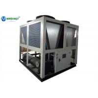 China Plastic Processing Industry Mould / Pipe Cooling 50 Ton 60 Ton Water Chiller on sale