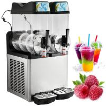 Best 12Lx2 Commercial Frozen Drink Machine , Margarita Slush Dispenser wholesale