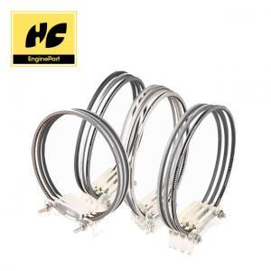 Best Engine forging crankshaft Piston Ring cylinder heads Cylinder liner kit Engine Timing chain kit wholesale