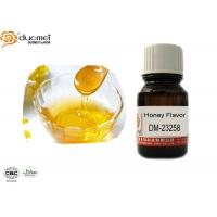 Best Nature Rich Fainted Floral Aroma Honey Food Essence Flavours for Jelly Production wholesale