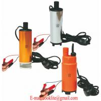 Best Submersible Diesel Pump / Diesel Transfer Pump (GT-821) wholesale
