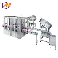 Best Small stainless steel laundry liquid filling machine wholesale