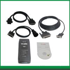 Best Multi Language Dev 2 Tool Volvo Vcads Automotive Diagnostic Tools wholesale