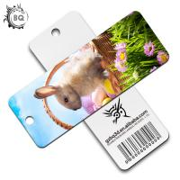 Best Lenticular Printing Paper Plastic PET 3D Bookmark Of Animals For Gifts wholesale