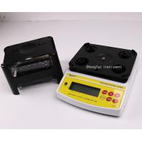Best High Technic Precious Metal Tester / Gold Purity Testing Machine For Lab wholesale