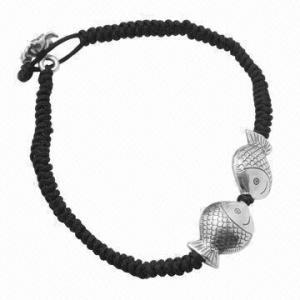 Best Kiss Fish Bracelet, Customized Color wholesale