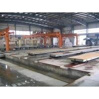 China AAC Plant,Autoclave Aerated Concrete (AAC) Production Line on sale