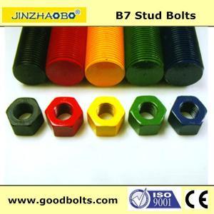 Best A193 Gr B7 Stud Bolts wholesale