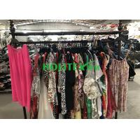 Best Beautiful Used Womens Clothing UK Style 2nd Hand Clothes For Southeast Asia wholesale