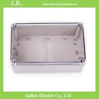 Best 9.84x5.91x3.94inch Plastic Housing For Electronics wholesale