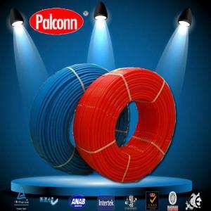Best 8-63mm ISO Standards EVOH  Oxygen Barrier PEX Pipes wholesale