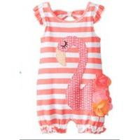 Best fashion baby ,New born sleevless dress and panties ,infant dress set ,3-9month wholesale