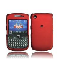 China Mobile Phone Crystal Case for Blackberry Curve 8520 Red on sale