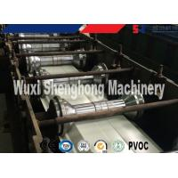 Best Custom Electric Metal Roll Forming Machines Auto Working Mode wholesale