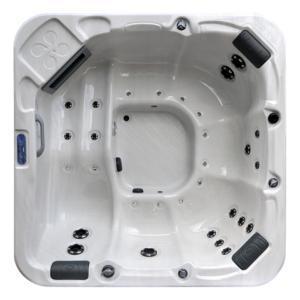 Best Acrylic Bathtub with Neck Collar Massage (A200) wholesale