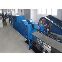Buy cheap Seamless Steel Pipe Making Machine LG80 Stainless Steel Cold Pilger Mill product