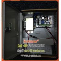 China Scarecrow™ Accesspower-9CH 5A 100-240V DC12V 9CH 5A on sale