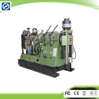 China China Supplier Diesel Engine Diamond Bit Soil Testing Drilling Rig on sale