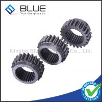 China custom spur gear with high precision on sale