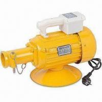 China Malaysia Type Concrete Vibrator Motor with 220V Voltage and 2.2hp Power on sale