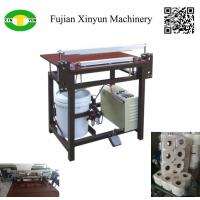 Best Low price semi automatic multi rolls toilet paper plastic bags sealing machine wholesale