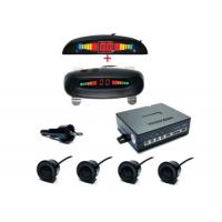 China Car LED Display Parking Sensor Rear and front reversing senosr with 8 sensor on sale