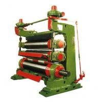 Best PVC Film Calender Machine Line Includes Planetary Extruder Machine And Cooler wholesale
