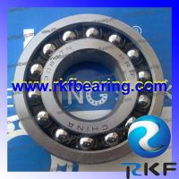 China Double Row open 40mm Self-Aligning Ball Bearings 1308ATN HRB, P0, P6, P5, P4 on sale