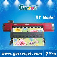 Best Digital Sublimation Textile Printing Machine Price 1.8m for Heat Transfer Paper wholesale