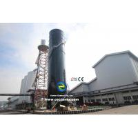 Best Bolted SteelLiquid Storage Tanks For Crude Oil Storage Project wholesale