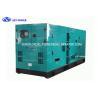 Buy cheap Standby Power 132kW Yuchai Diesel Generator Set , Soundproof 1800 rpm diesel from wholesalers