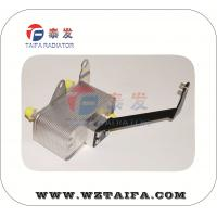 China UBC000060 LAND ROVER FREELANDER TD4 AUTOMATIC GEARBOX OIL COOLER on sale