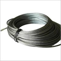 Best Stainless steel wire rope PVC coated wholesale
