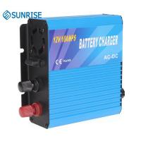 Best 12V 10A AC to DC Battery Charger wholesale