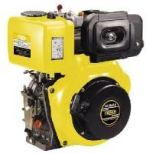 Best Tencogen 10HP Portable Diesel Engine for Generator and Water Pump (TD186) wholesale