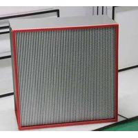Best Quiet High Temperature Hepa Filter For Laboratory Operating Room wholesale