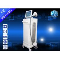 Buy cheap 600W Laser Diode Hair Removal 8.4 Inch True Color TFT Touch Screen LCD product