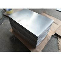 Best 2B Hairline 304 Stainless Sheet , 304 Plate Smooth Edge 2.0mm wholesale