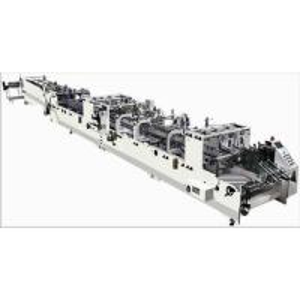 Best Fully Automatic High Speed Folder Gluer Machine wholesale