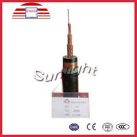 China 120mm PVC Sheath Power Cable on sale