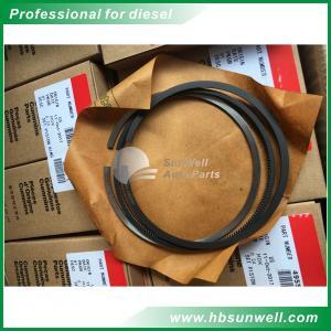 Best 4955169 Diesel Engine Rebuild Kits Piston Ring Dongfeng Cummins QSB ISDE wholesale