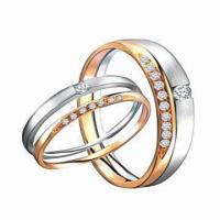 Solid Silver Wedding Ring Advantages