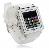 Best TW208 Watch Mobile Phone,Wrist Mobile Phone,Watch Cell Phone with 1.5 inch QVGA Touch Scre wholesale