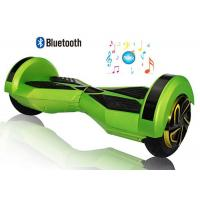 Best Popular Boys 2 Wheel Self Balancing Scooter Two Wheel Motorized Scooter wholesale
