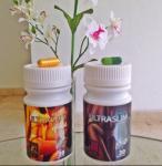 Best Genesis UltraSlim Gold Weight Loss diet pills Genesis Ultra Slim Cleansers Fat Burner capsule wholesale