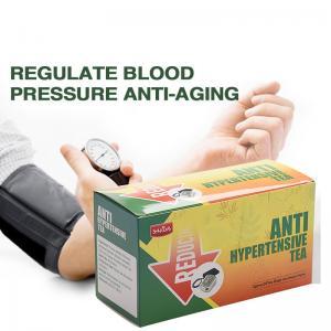 Best anti hypertensive reducing tea natural hibiscus tea drink to help lower high blood pressure priority green tea wholesale