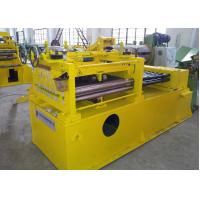 China Metal Steel Cut To Length Line on sale