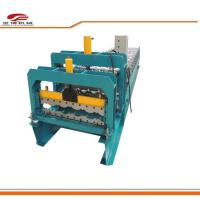 Best Professional Sheet Metal Roller Machine Cr12 Roller Material 7500mm*1600mm*1200mm wholesale